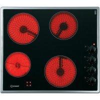 Электрическая варочная поверхность Indesit VRM 640 X