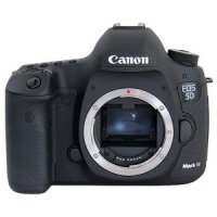 Фотоаппарат Canon 5D Mark III BODY