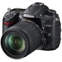 Фотоаппарат Nikon D7000 18-105 VR Kit