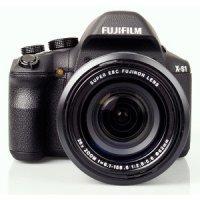 Фотоаппарат Fujifilm X-S1