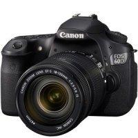 kupit-Фотоаппарат Canon 60D 18-135 kit-v-baku-v-azerbaycane