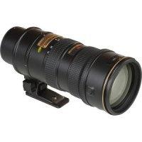 Фотообъектив Nikon AF-S 70-200mm f/2,8G ED VR II