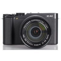 Фотоаппарат Fujifilm X-A1 16-50mm kit black