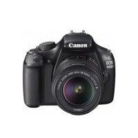 Фотоаппарат Canon EOS 1100D 18-55 Kit