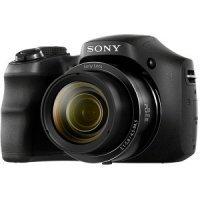 kupit-Фотоапарат Sony Cyber-shot DSC-H100-v-baku-v-azerbaycane