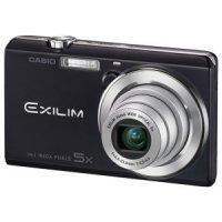 Фотоаппарат Casio EX-ZS15