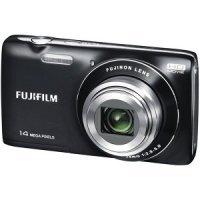 Фотоаппарат Fujifilm FinePix JZ100 black