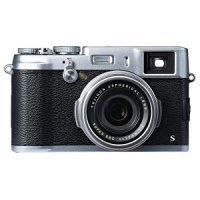 Фотоаппарат Fujifilm FinePix X100S