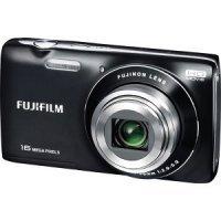 Фотоаппарат Fujifilm JZ250 black
