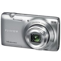 Фотоаппарат Fujifilm JZ250 silver