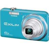 kupit-Фотоаппарат Casio EX-ZS20 (blue)-v-baku-v-azerbaycane