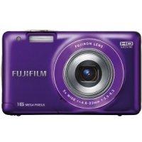 Фотоаппарат Fujifilm FinePix JX550(Violet)