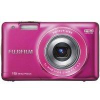 Фотоаппарат Fujifilm FinePix JX550(Rose)