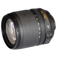 kupit-Фотообъектив Nikon AF-S DX 18-105mm f/3.5-5.6G ED VR-v-baku-v-azerbaycane