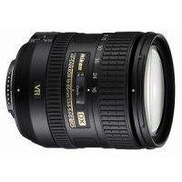 kupit-Фотообъектив Nikon AF-S 16-85mm f/2,8G ED-v-baku-v-azerbaycane