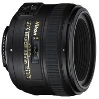 kupit-Фотообъектив Nikon AF-S 50mm f/1.4G-v-baku-v-azerbaycane
