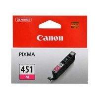 купить Картридж CANON CARTRIDGE CLI-451 M (6525B001)
