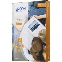 купить Бумага EPSON Photo Paper 10x15 70 sheets (C13S042157)