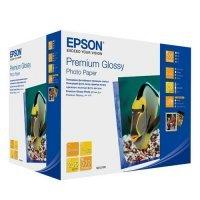 купить Бумага EPSON Photo Paper 13X18 500 SH 500 Sheets (C13S042199)