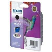купить Картридж EPSON CARTRIDGE I/C black P50/PX660 (C13T08014011)