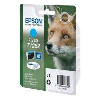 купить Картридж EPSON CARTRIDGE I/C cyan for S22/SX125 (C13T12824011)