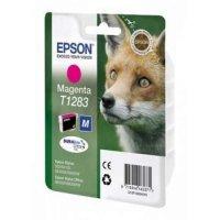 купить Картридж EPSON CARTRIDGE I/C magenta for S22/SX125 (C13T12834011)