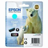 купить Картридж EPSON CARTRIDGE I/C (c) XP600/7/8 (C13T26124010)