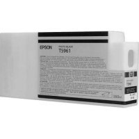купить Картридж EPSON CARTRIDGE I/C SP 7900/9900 : PHOTO BLACK 350 ML (C13T596100)