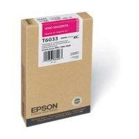 купить Картридж EPSON CARTRIDGE FOR I/C SP-7880/9880 220ml VIVID MAGENTA (C13T603300)