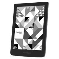 купить Электронная книга PocketBook Fashion 630 Gray