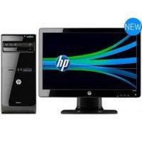 купить Компьютер HP Pro 3500 MT Pentium HP W1972a 18,5-inch LCD (D5S69EA)