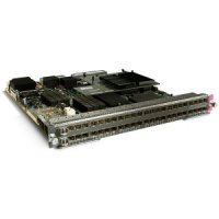 Модуль Cisco WS-X6824-SFP-2T