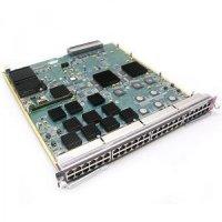 Модуль Cisco WS-X6848-TX-2T