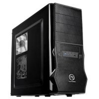 Компьютерный корпус Thermaltake V10 Commander GS-III VO100K1W2N