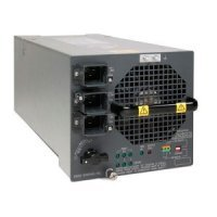 Блок питания Cisco WS-CAC-6000W