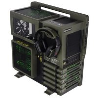 Компьютерный корпус Thermaltake Level 10 GT Battle Edition VN10008W2N