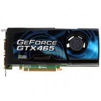 Видеокарта Inno3D GeForce GTX465 (N465-1DDN-D5DW) 1GB 256 bit