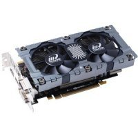 Видеокарта Inno3D GeForce GTX660 (N66M-1SDN-E5GS) 2GB 192 bit