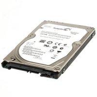 """Внутренний HDD Seagate 2.5"""" Momentus 750GB 16MB SATA 2"""