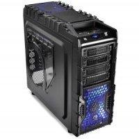 Компьютерный корпус Thermaltake OVERSEER RX-I Black