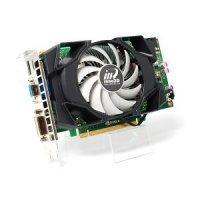 Видеокарта Inno3D GeForce GTX460 (N46V-2SDN-D5GX) 6GB 192 bit