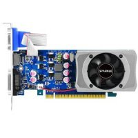 Видеокарта SPARKLE GT630 2GB 128bit
