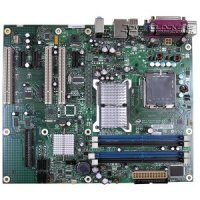 Материнская плата Intel BOXD915PDTL