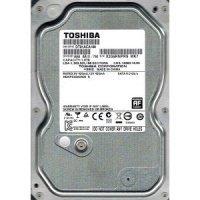 "Внутренний HDD Toshiba 1 Tb 7200rpm 32mb 3.5"" Sata III DT01ACA100"