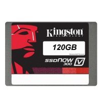 Внутренний SSD Kingston SSDNow V300 SV300S3D7/120G