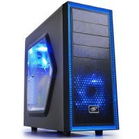 Компьютерный корпус Deepcool Tesseract SW (black)