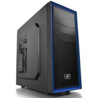 Компьютерный корпус Deepcool Tesseract BF (black)