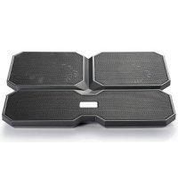 Подставка для ноутбука Deepcool Multi Core X6