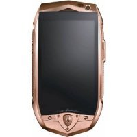 Мобильный телефон Lamborghini TL702 (brown)
