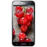 Мобильный телефон LG Optimus G Pro E988 (black)